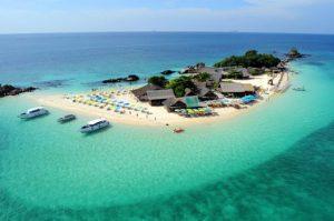 หาดหน้าเที่ยวในไทย