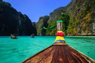 หมู่เกาะพีพี